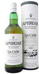 LAPHROAIG QA Cask Whiskey 1L 40%
