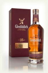 Glenfiddich 25 Years Whiskey 0,7L 43%