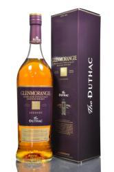 Glenmorangie Duthac Whiskey 1L 43%