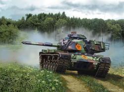 Revell M60A3 1/72 3140