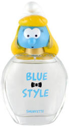 The Smurfs Blue Style - Smurfette EDT 100ml