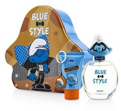 The Smurfs Blue Style - Brainy EDT 100ml