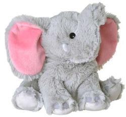 Beddy Bear Fáni, az elefánt - Melegíthető plüssállatka