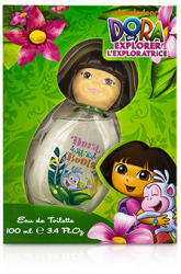 Dora The Explorer Dora & Boots EDT 100ml