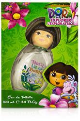 Dora The Explorer Dora & Boots EDT 100ml
