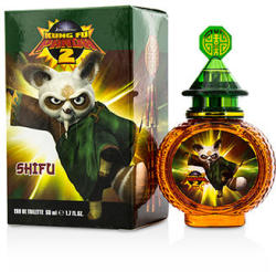 Dreamworks - Kung Fu Panda 2 Shifu EDT 50ml