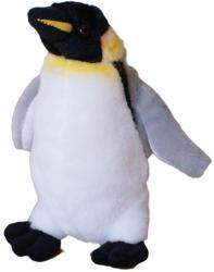 Keel Toys Császárpingvin 20cm