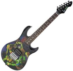 Peavey Teenage Mutant Ninja Turtles 3/4 Rockmaster