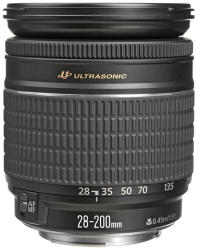 Canon EF 28-200mm f/3.5-5.6 USM (ACC21-0102201)