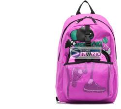Reebok Hátizsák Reebok Back To School Lunch Backpack Junior S22928 jagodowy