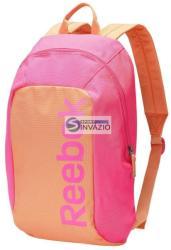 Reebok Hátizsák Reebok Back To School Backpack Junior S02448 rózsaszín