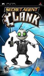 Sony Secret Agent Clank (PSP)