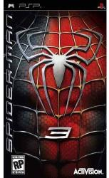 Activision Spider-Man 3 The Movie (PSP)
