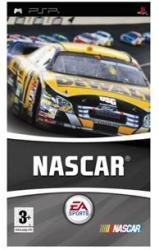 Electronic Arts NASCAR 07 (PSP)