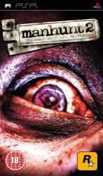 Rockstar Games Manhunt 2 (PSP)
