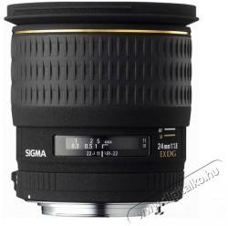 SIGMA 24mm f/1.8 EX DG ASP Macro (Nikon)