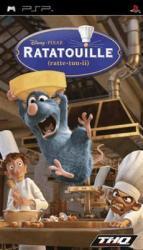 THQ Ratatouille (PSP)