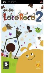 Sony LocoRoco 2 (PSP)