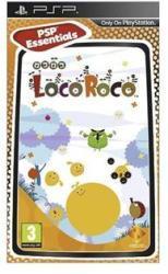 Sony LocoRoco (PSP)