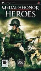 Electronic Arts Medal of Honor Heroes (PSP)