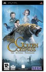 SEGA The Golden Compass (PSP)
