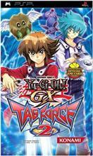 Konami Yu-Gi-Oh! GX Tag Force 2 (PSP)