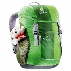 Deuter Schmusebär kiwi gyerek hátizsák