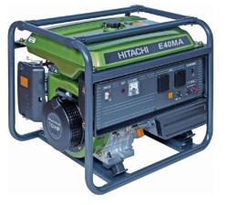Hitachi E40MA-NC