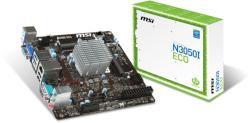 MSI N3050I ECO