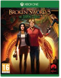 Revolution Software Broken Sword 5 The Serpent's Curse (Xbox One)