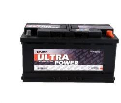 Ultra Ultra Power 91Ah EN 740A WEP5910