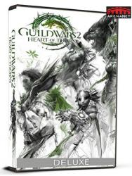 NCsoft Guild Wars 2 Heart of Thorns [Deluxe Edition] (PC)
