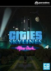 Paradox Cities Skylines After Dark (PC)