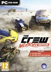Ubisoft The Crew [Wild Run Edition] (PC)