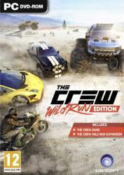 Ubisoft The Crew [Wild Run Edition] (PC)