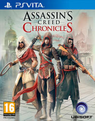 Ubisoft Assassin's Creed Chronicles (PS Vita)
