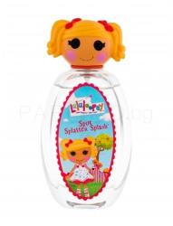 Lalaloopsy Spot Splatter Splash EDT 100ml