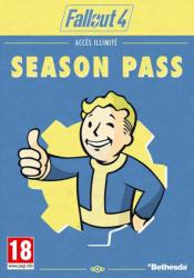Bethesda Fallout 4 Season Pass (PC)