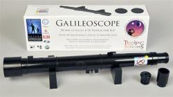 Galileoscope Galilei 50x500