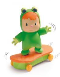 Smoby Cotoons Wabap RC-  Skateboard cu telecomanda (SM211028)