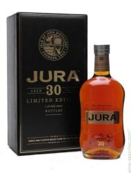 Isle of Jura 30 Years Whiskey 0,7L 44%