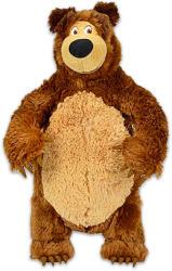 Simba Mása és a medve: Medve plüss 35cm (9301667)