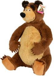Simba Mása és a Medve: Medve plüss 50cm