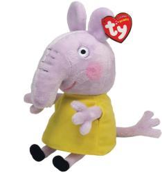 TY Inc Beanie Babies - Peppa malac: Emily 15cm (TY46173)