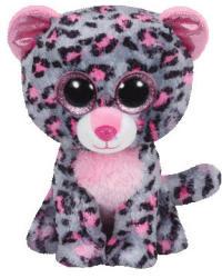 TY Inc Beanie Boos - Tasha, a leopárd 15cm (MCEE-TY36151)
