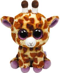 TY Inc Beanie Boos - Safari, a zsiráf 15cm (TY36011)