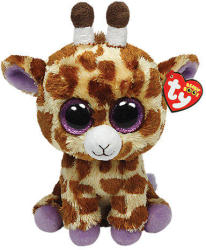 TY Inc Beanie Boos - Safari, a zsiráf 24cm (MCEE-TY36905)