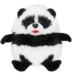 Jay@Play HideAway Pets - Panda plüssgombóc
