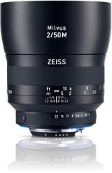 ZEISS Milvus 2/50M ZF.2 (Nikon)