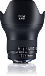ZEISS Milvus 2.8/21 ZF.2 (Nikon)
